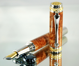 wm the conqueror pen small