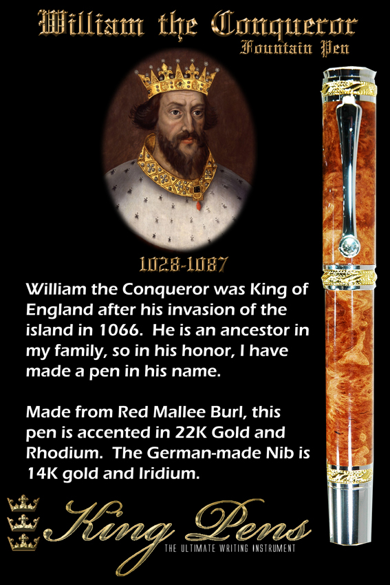 william the conqueror William the conqueror [david bates] on amazoncom free shipping on qualifying offers william the conqueror was a formidable personality, whose political imagination and ruthless will were the driving force of the norman conquest of england.